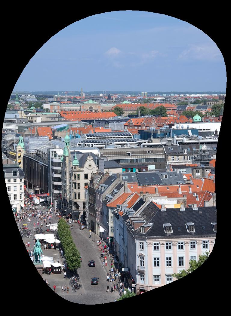 Psykologer i København